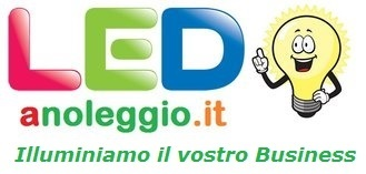 LEDanoleggio.it